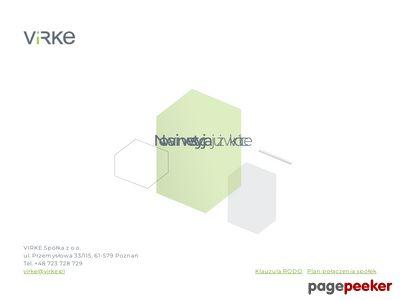 Atrakcyjne nieruchomości - miasto Poznań