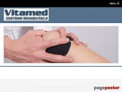 Vitamed - Gabinet Rehabilitacji Oświęcim