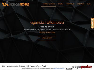 Agencja reklamowa Warszawa, druk reklamowy Warszawa