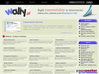 Katalog Wally.pl