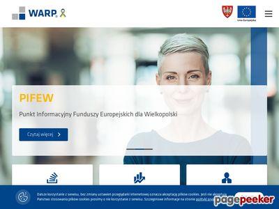 Kredyty dla firm Poznań