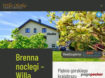 Kwatery Brenna