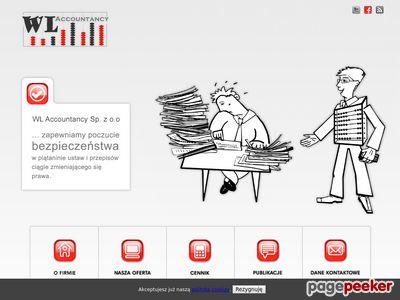 WLAccountancy - Usługi księgowe | Spóki offshore | Wirtualne biuro