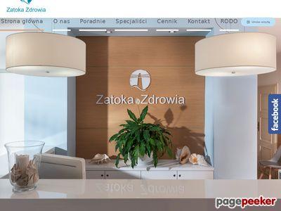 Zatoka Zdrowia Sp. z o.o.