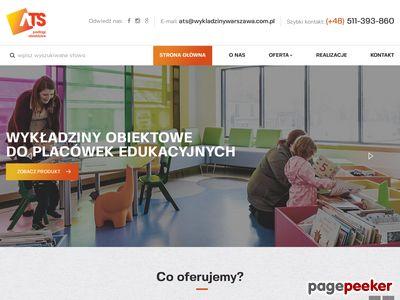 Wykładziny PVC - wykladzinywarszawa.com.pl