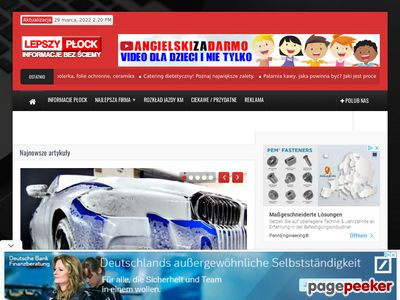 Artykuły seo