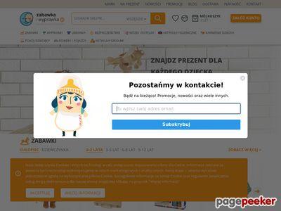 Wyprawki dla dzieci - zabawkaiwyprawka.pl