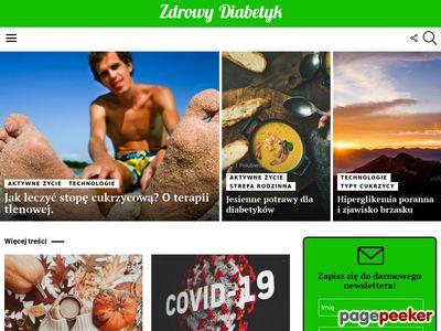 zdrowydiabetyk.pl