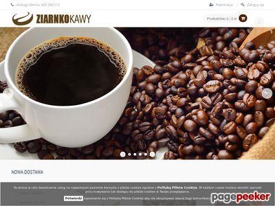Dobry zakup kawy