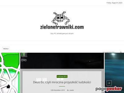 Zielone Trawniki Wrocław