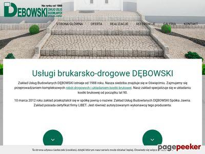Wynajem podnośników Łódź