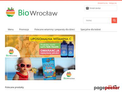 BioWrocław.pl - kurkumina