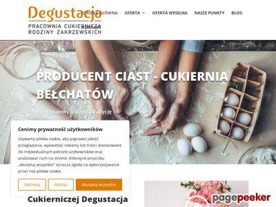 Degustacja-zakrzewscy.pl