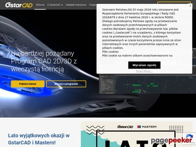 Gstarcad.pl