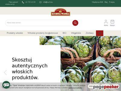 Kuchnia-wloska.com.pl