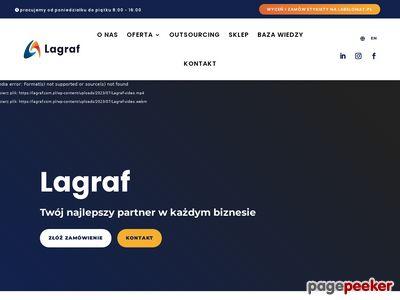 Taśmy satynowe - lagraf.com.pl