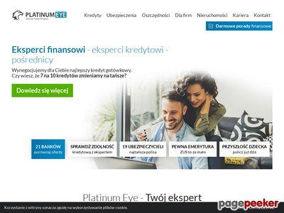 Platinumeye.pl