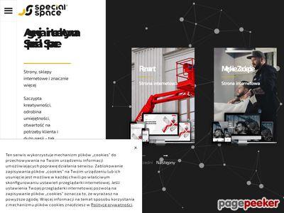 Specialspace.pl