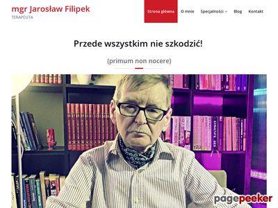 terapia w depresji Wrocław