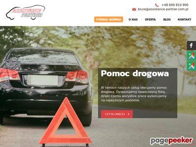 Assistance-partner.com.pl