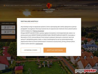 Bursztynowewzgorze.info