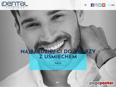 Www.idental.com.pl