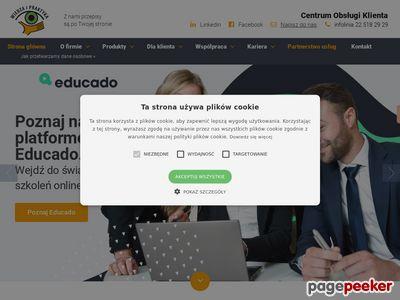 Wydawnictwo Wiedza i Praktyka