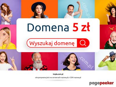 Impla - dentysta