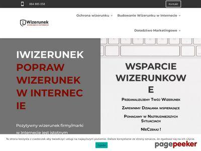 IWizerunek.pl - Poprawa wizerunku