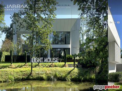 Tomasz Zaleski JabraArchitects