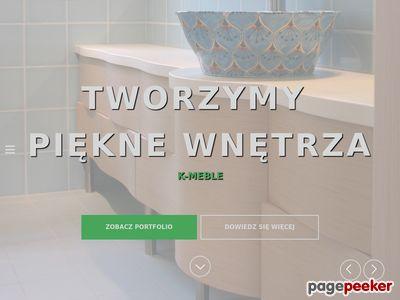 K-meble.com.pl - meble kuchenne Warszawa