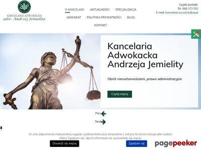 Kancelaria-adwokacka.szczytno.pl