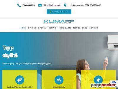 Klimarp Łódź