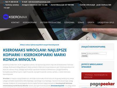 Kseromaks.pl