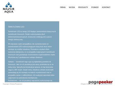 Led-print.pl drukarnia wielkoformatowa online