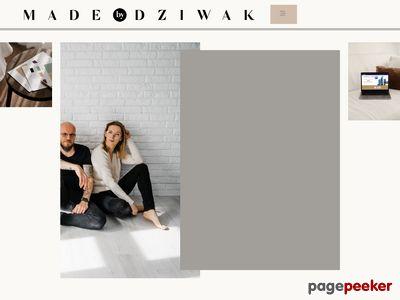 Made By Dziwak