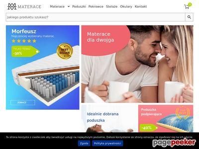 Sklep Internetowy materaceproducenta.pl