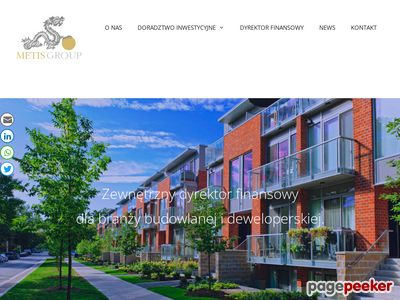 Metis Group - konsulting