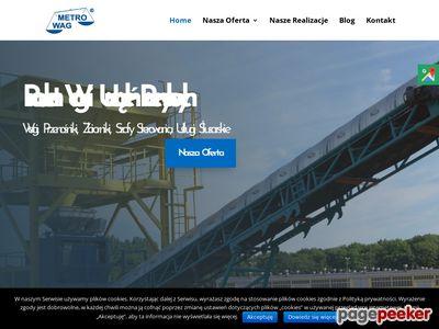 Metrowag.com.pl automatyka