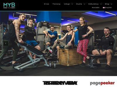 Mindyourbody.pl Odchudzanie Warszawa