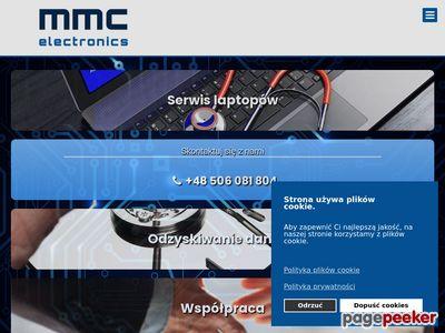 MMCE - naprawa smartfonów Lublin