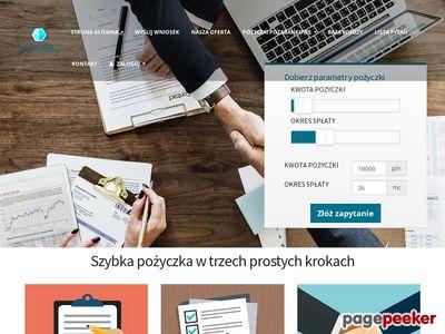 Pożyczki dla zadłużonych - monebay.pl