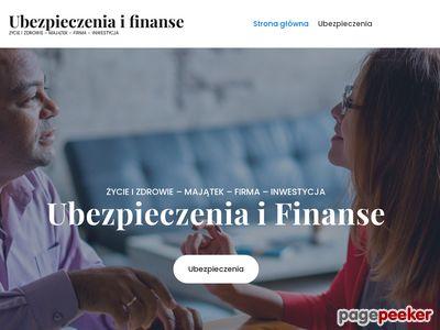 Agent ubezpieczeniowy Aviva Daniel Murach
