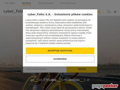 Najtańsze-Domeny.pl
