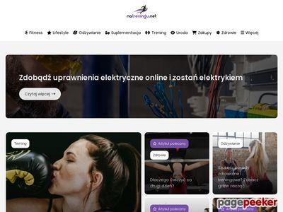Rekreacja - natreningu.net
