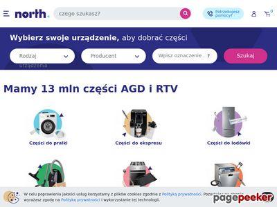 North.pl Wojciech Pobrotyń