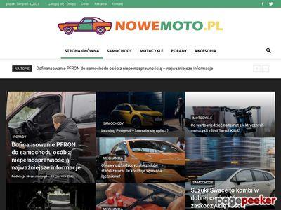 Nowemoto.pl