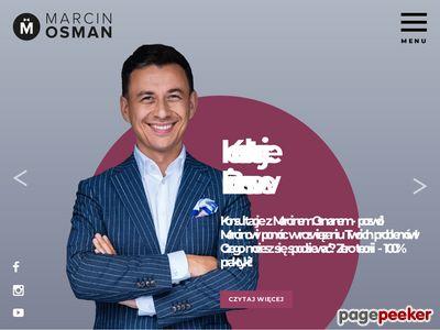 Osman.pl - szkolenia magisterskie