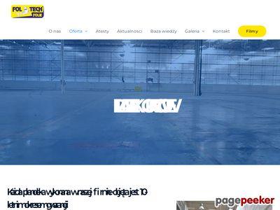 Plandeki - plandeki-okryciowe.pl