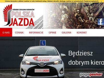 Polska Jazda